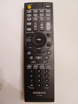 Onkyo RC-735M Remote Control Part # 24140735 - $49.99