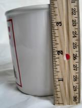 Scottie Terrier Valentine Mug  I Love Grandpa Coffee Tea Cocoa Cup Container image 2