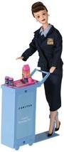 Daron United Airlines Flight Attendant Doll - $25.58