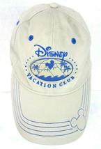 DISNEY VACATION CLUB hat Member Cruise 2010 ball cap adult unisex adjustable - $19.79