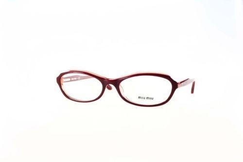 aee8fc177679 Miu Miu Frames Eyeglasses Eyewear VMU03H and 31 similar items. 12