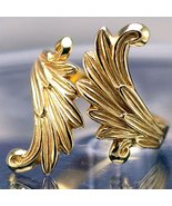 Final Fantasy 8 Rinoa Siren wings Ring Sterling silver .925 (Sterling si... - $46.11