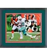 Jakeem Grant 2018 Miami Dolphins vs Bengals -11x14 Matted/Framed Photo - $43.55