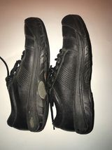 Utility PTC Men's Preowned Keen Oxford Dress Black SIze 5 10 v6q5xw