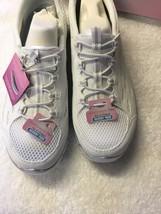 Skechers Gratis Mesh Bungee Women's Slip On Athletic Shoes NWB image 7