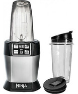 Nutri Ninja BL480D Auto-iQ One Touch Blender - $108.95