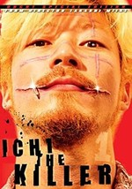 Ichi the Killer (Uncut Special Edition) DVD - $8.95