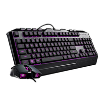 Gaming Combo Keyboard & Mouse LED CHANGING COLORS Computer PC Cool Gift ... - $64.60