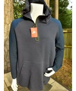 NWT men's Nike 1/4 zip stretch flex jacket running hiking outdoors $225 ... - $49.97