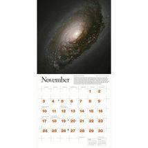 Neuf 2019 Scellé 12x12 Terre Et Espace Astronomie Wall Calendrier Par Chroniques image 3