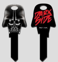 Star Wars Key Blanks (Kwikset-KW, Dark Side) - $9.79