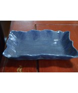 handmade ceramic small tray - $22.77