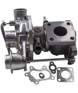 Turbochar for Tractor TC55DA, for SHIBAURA Tractor ST445 for CAT 247 Ser... - $170.50