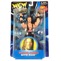 Kevin Nash WCW NWO Action Figure 1998 OSF Toymakers WWE Sealed Original  - $24.70