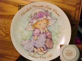1981 Avon Cherished Moments Last Forever - $9.99