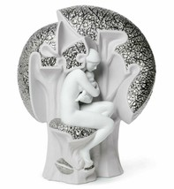 Lladro Porcelain 01007180 Mother Nature New Box 7180 Limited Edition - $915.85