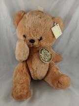 "Dandee Jointed Teddy Bear Plush 17"" Mty International Stuffed Animal - $44.95"