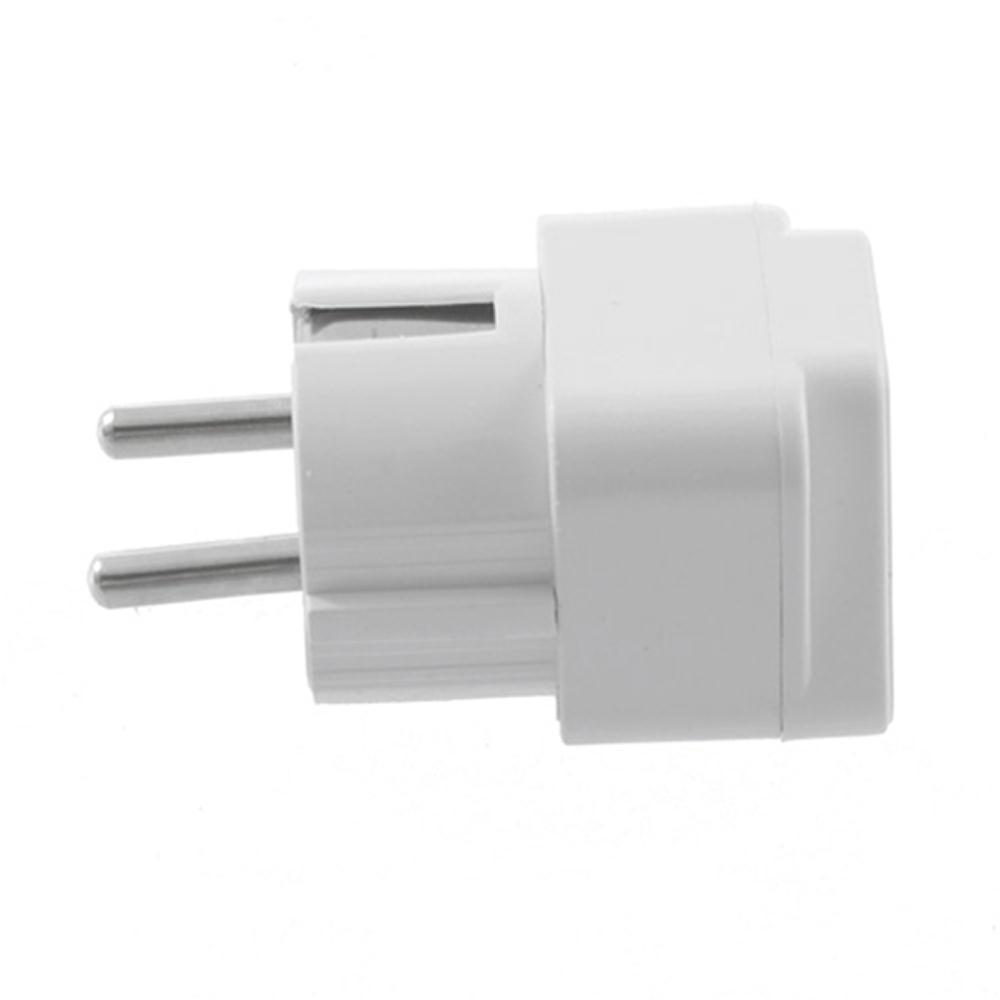 Compact and lightweight Home  Adapter