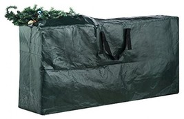 Elf Stor Premium Green Christmas Tree Bag Holiday Extra Large For Up To ... - $21.84