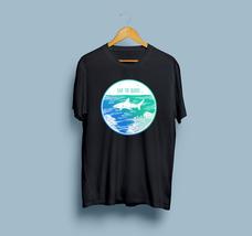 NEW Save the Sharks! Gildan T-shirt Size S To 2XL - $21.80+