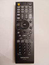 Onkyo RC-762M Remote Control Part # 24140762 - $43.99