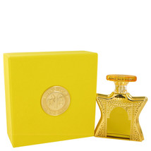 Bond No. 9 Dubai Citrine Perfume 3.4 Oz Eau De Parfum Spray image 5