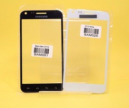 Front Touch Screen Glass Lens For Samsung Galaxy SII S2 - D710