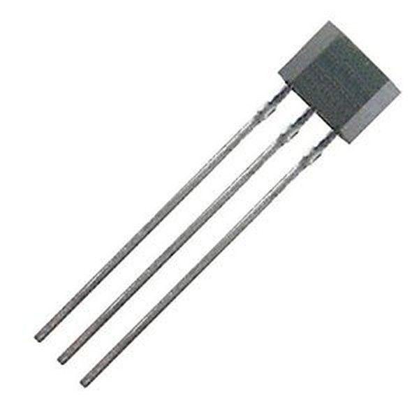 5x Magnetsensor Magnetschalter OH137 IC SMD Halle sensor Hall Effect Sensor