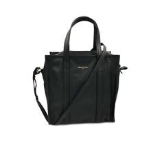 Balenciaga Paris Genuine Leather Ladies Handbag 443096 DL10N 1000 - $704.43