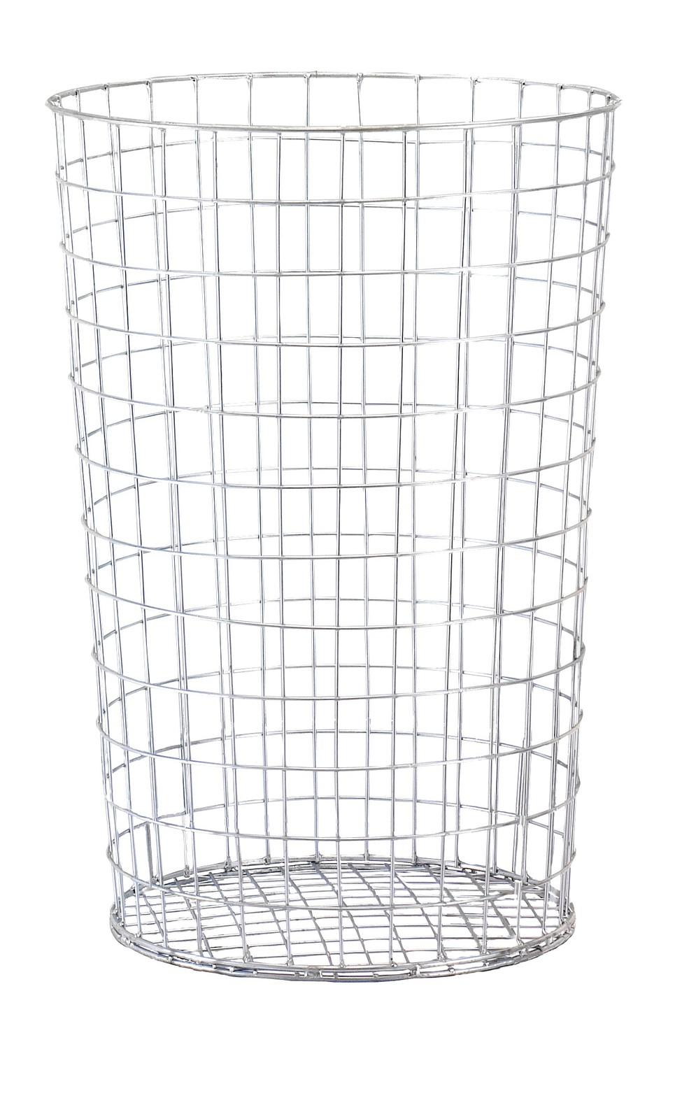 Rwb round wire basket