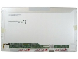 Toshiba Satellite C855-S5107 Laptop Led Lcd Screen 15.6 Wxga Hd Bottom Left - $64.34