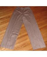 Women's Wool Blend Pants by Jones New York ~ Size 4 - $25.00