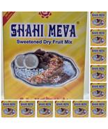 12 Boxes 288 Pouches Each Shahi Meva Mouth Freshner Betel Nut Supari USA... - $52.00