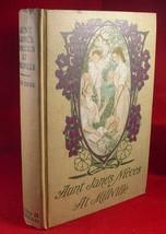 L. Frank Baum (Van  Dyne) AUNT JANE'S NIECES AT MILLVILLE 1st .1915-16 N... - $147.00