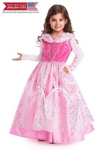 Little Adventures Deluxe Sleeping Beauty Girls Princess Costume - Small ... - $53.16