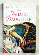 The Tailor's Daughter by Janice Graham - $6.00