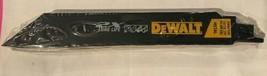 """Dewalt-DWA4188 8"""" x 14/18TPI 2X Premium Metal Cutting Blade (10 Pack) - $16.83"""