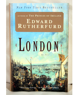 London by Edward Rutherfurd - $8.00