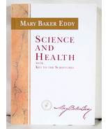Science and Health by Mary Baker Eddy - $3.00