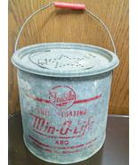 Frabill's Galvanized Full Floating Min-O-Life #480 Minnow Bucket  - €31,26 EUR