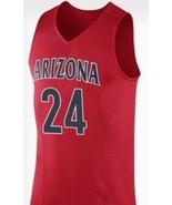 Andre Iguodala Arizona Wildcats College Basketball Jersey Sewn Red Any Size - $29.99+