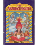 The Arabian Nights Comics by Fisher-Price Book Only - $7.00