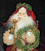 International Santa AA20-7294 Vintage - $79.95