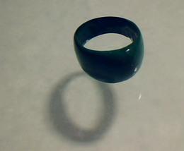 Crescent Moon of Roman Luna Haunted Ring Powers Magick Nymph Goddess Spirit Love - $44.96