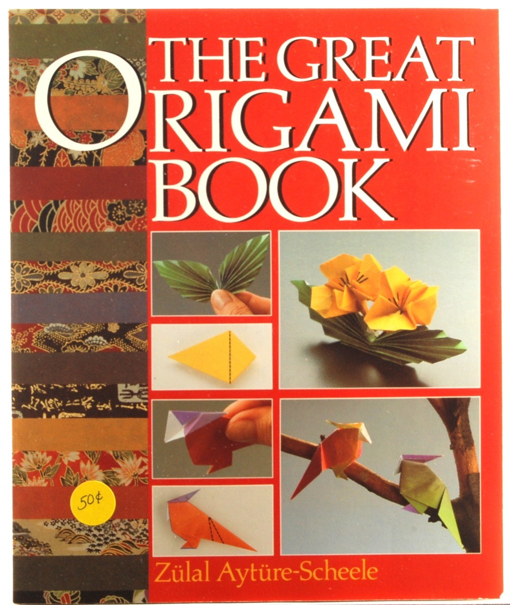 Book great origami