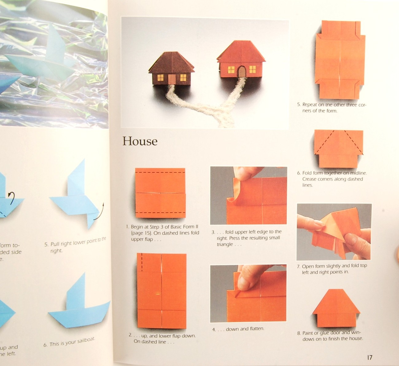 The Great Orgami Book Zulal Ayture-Scheele Folded Paper Craft