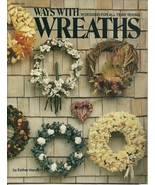 Ways With Wreaths Hot Off The Press 114 Esther Hands - $9.98