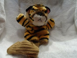 Vintage Baby Tiger GOLF Club COVER  - $23.00
