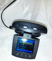Sharper Image Dashboard Camera HD Video Previously Owned Works Great, Sh... - $19.64