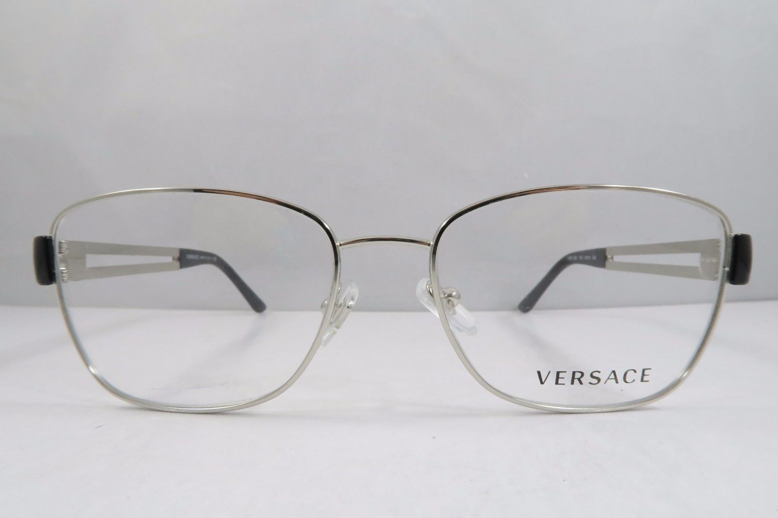 cb928853ece3 Versace MOD. 1234 1000 Silver New Authentic and 50 similar items. S l1600